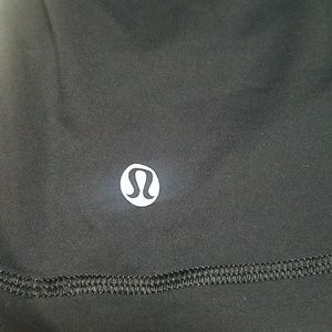lululemon athletica Tops - Lululemon black strappy tank